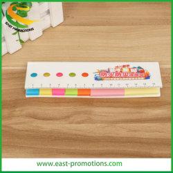Post It Memo Pad Colorfull Stick Notes pour de fournitures de bureau