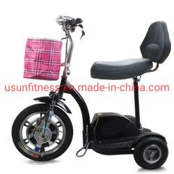 Goedkope Prijs die de Mini Elektrische Autoped van de Mobiliteit voor Volwassene vouwen