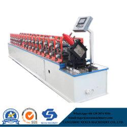 C Voering die van het Staal van de Bundel van de Gipsplaat van het Staal van de Vorm De Vastmakende Rolling Machine in China maken