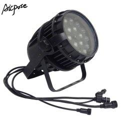 Nouveaux produits 18pcs X 12W LED super brillant