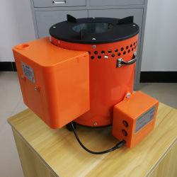 De elektrische het Kamperen van het Fornuis van het Fornuis Houten Brandende Oven van de Generatie van de Macht van het Fornuis Met kolen gestookte
