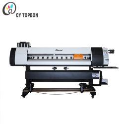 Sublimação de transferência de calor de grande formato de jacto de tinta para impressão de têxteis