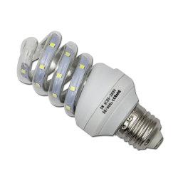 5 Вт Светодиодные лампы освещения в полной мере спирального типа светодиодные лампы