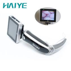 Adult Video Laryngoscope avec lame jetable