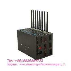 Prise en charge quadri-bande Wavecom Q24plus Module 8 ports USB Modem GSM Piscine
