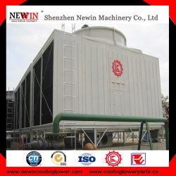 冷凍式シリーズ冷却塔は、エアコン機器、低温保管、低温保管、凍結、暖房、 HVAC で使用されます