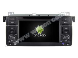 Processeurs quatre coeurs Witson Android 9.0 DVD de voiture GPS pour BMW E46 (1998-2005) M3 (1998-2005) 2g la mémoire RAM DDR3
