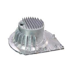 La caja del motor de aluminio moldeado a presión de precisión