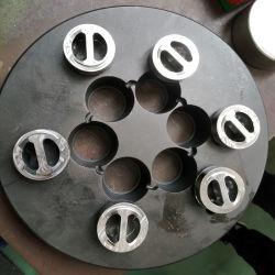 De Matrijs van de Uitdrijving van het aluminium met de Matrijzen van het Tussenvoegsel voor de Buis van de Piano