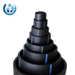 Dn180 СПЗ11 черный пластиковый водоснабжения ПЭ трубы