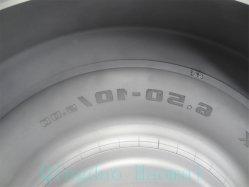 Duas peças de molde do pneu sólido/Molde do Pneu