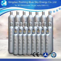 Gás dióxido de carbono com 50L cilindro perfeita