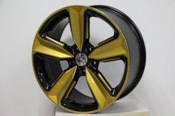 """Réplica de la rueda de aleación de 18"""" 5X112 Rueda para Audi"""