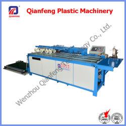 Het automatische papier-Plastic Geweven Naaien van de Zak en de Verzegelende Machine van de Plakband van de heet-Smelting