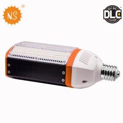 Mh/ HID/HPS Substituição 80W Kit de retromodificação da luz da lâmpada LED para Rua Cobra, dispositivo de sapatos