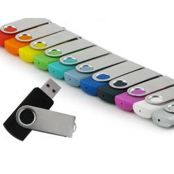Stick USB haute vitesse pour le logo de marque personnalisée