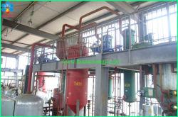 Huatai используется биодизельное топливо растительного масла Экологичные энергии биодизельное топливо оборудования процесс биодизельного топлива машин
