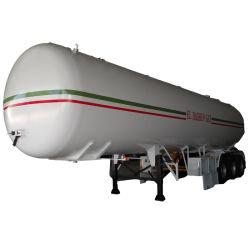57m3 gaz GPL Bowser remorque conteneur-citerne réservoir sous pression