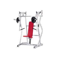 preço de fábrica Dezhou ginásio comercial equipamentos de fitness de Imprensa do Banco