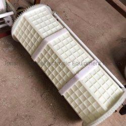 Semi-automatique des clous de roulement matériel de galvanoplastie avec télécommande