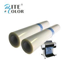 Водонепроницаемый Млечный транспарентности для струйной печати пленка для трафаретной печати