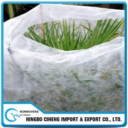 Cubierta material del invernadero de la vegetación de la protección del plantón de frutal de la película no tejida