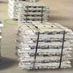 ADC secundário 12 Lingotes de ligas de alumínio