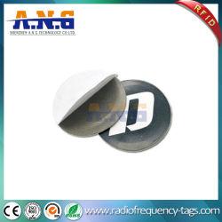 Пассивный NFC Anti-Metal клей для отслеживания метка с наклейкой