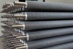 압출 알루미늄 핀 튜브