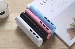Bank 20000mAh 3 der Energien-3USB USB-backupenergien-Bank-externe allgemeinhinbatterie