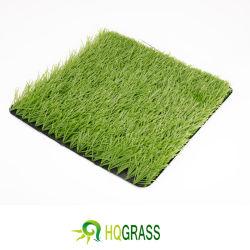 Erba artificiale protettiva UV acquistabile dello Synthetic del tappeto erboso di calcio