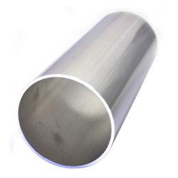 6061 de grande diâmetro de Parede Fina oco do tubo de alumínio anodizado para antena de dobragem