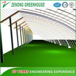 Energiebesparend Zonnehuis voor winterplanten/geen verwarming nodig Apparatuur