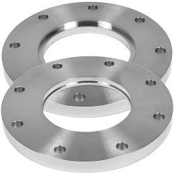炭素鋼のフランジの裏付けのリングのフランジ