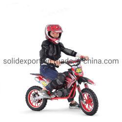 2 Колеса одного цилиндра потяните запуска 29cc 50cc мини-грязь велосипедов для экспорта