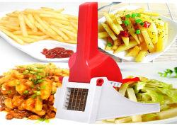 جينان كيسونج الطازجة البطاطس المقلية آلة القلي