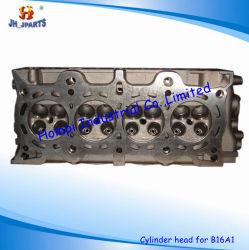 Maschinenteil-Zylinderkopf für Honda B16A1 bürgerliches 1.6L/2.0L/Accord
