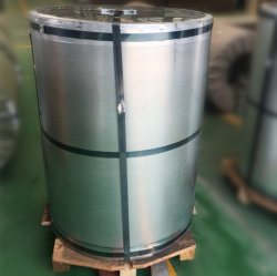 Zam Alliage de zinc aluminium magnésium métallique en tôle acier Tubes en acier