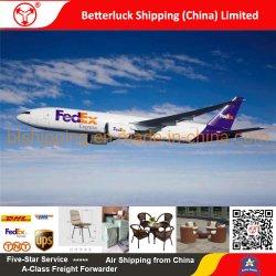 Servicios de mensajería fiable Express a Alemania desde China/Guangzhou y Shenzhen y Hong Kong agente FedEx
