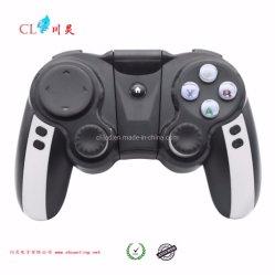 Sezione comandi senza fili bianca del gioco della barra di comando di Bluetooth Gamepad degli accessori del gioco M8 per PS3/PC/Android/Ios (V4.2) 6 colori
