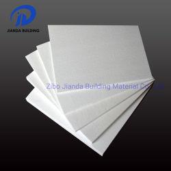 L'isolement du four de panneaux de fibres de céramique réfractaire à doublure en aluminium en céramique de silicate