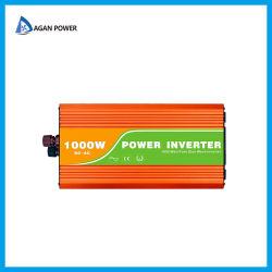 China Fornecedor UPS de Alta Frequência Inversor de energia da onda senoidal pura Inversor 1000W