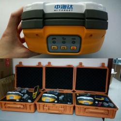 새로운 이중 주파수 GPS 수신기, 높은 정밀도 Gnss Rtk 시스템