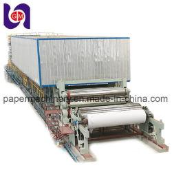 Hoogwaardige productiemachine voor kopieerpapierrollen van A4-FORMAAT (80 G/M2) (1575 mm)