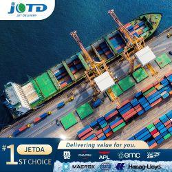 خدمة من الباب إلى الباب إلى ميناء ماليزيا للشحن البحري/خدمة الشحن البحري