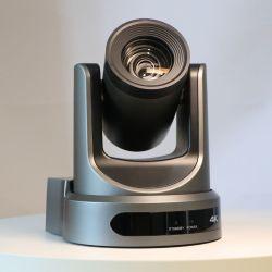100 pulgadas de 4K Ndi-Hx Smart Board Sensor Sony cámara de vídeo PTZ con HDMI y puerto de 3G-SDI para streaming en vivo