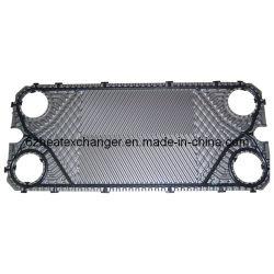 Steel di acciaio inossidabile Plate per Oil Cooling Plate Heat Exchanger (M15 uguali)