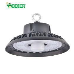 LED-Werkstatt beleuchtet hohes Bucht-Licht CER-RoHS genehmigtes 200W UFO-LED