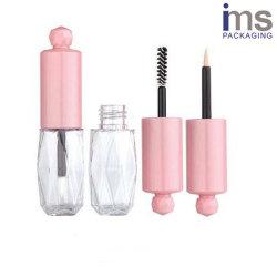 Brillo de labios de plástico de 8ml/Eyeliner/Mascara botella