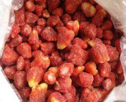 Gelée de fraises fraîches
